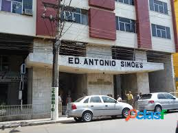 Vendo Otimo apartamento no Edificio Antonio Simoes no Centro