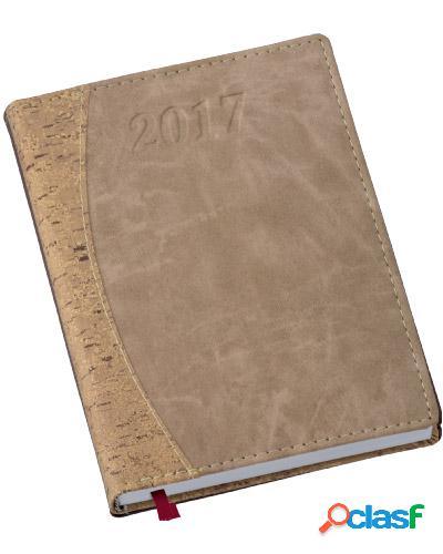 agenda personalizadas com capa de couro
