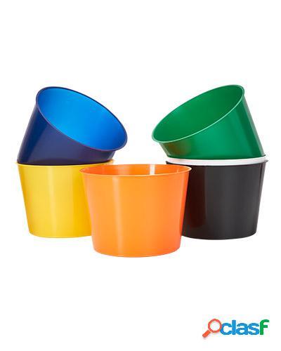 baldinho de pipoca para brindes