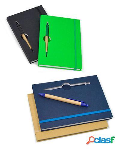 caderneta de anotações personalizado