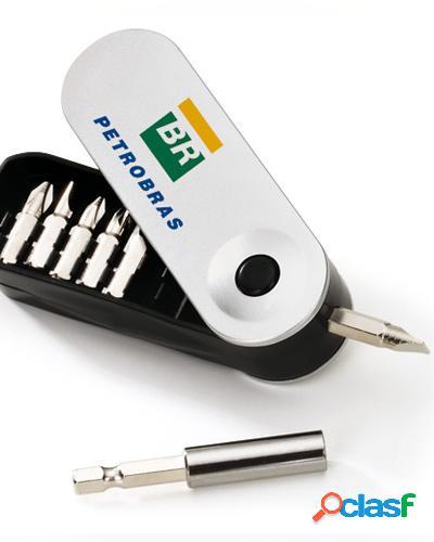 kit ferramenta personalizado