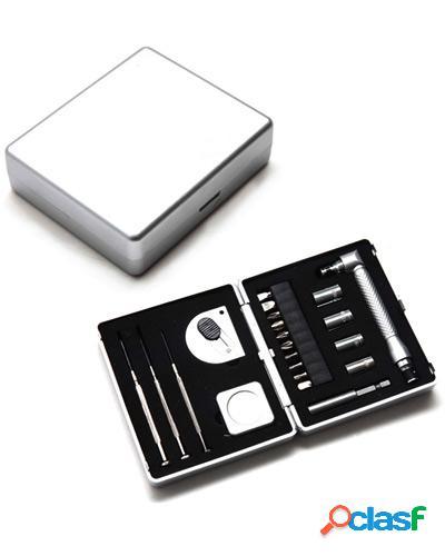 kit ferramenta personalizado 21 peças