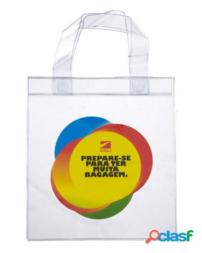 sacola de pvc para empresas