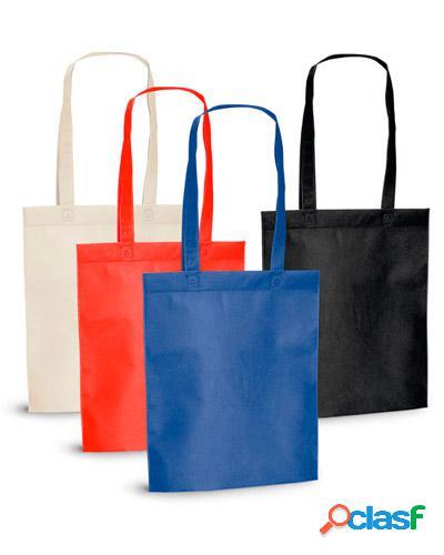 sacolas coloridas personalizadas para brindes