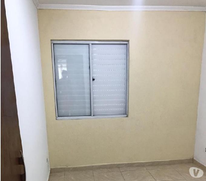 Aluguel Apartamento Santo Amaro