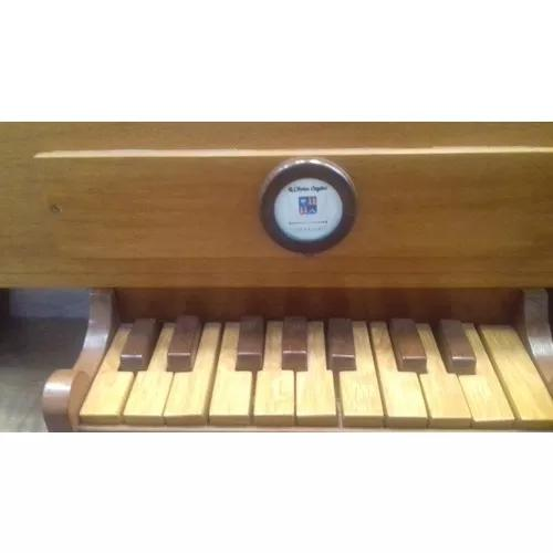 Aulas De Piano Particular Ou Por Chamada De Video
