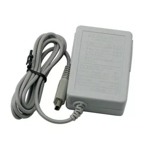 Fonte Ac Adapter Nintendo Ds Lite Bivolt Carregador.