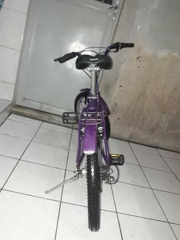 Bicicleta Prince Gardem Aro 20 usada