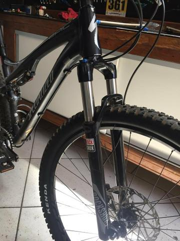 Specialized Epic Comp - aceito trocar por hardtail