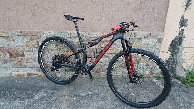 Specialized Epic full  carbono tam(M)