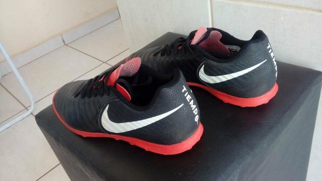 Vendo Chuteira Nike Original N°38 Semi-nova