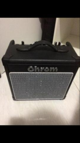 Aceito propostas - amplificador Chrom