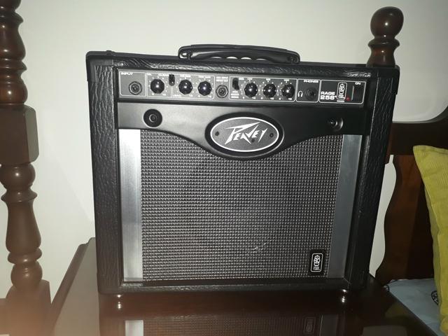 Amplificador Peavey Guitarra