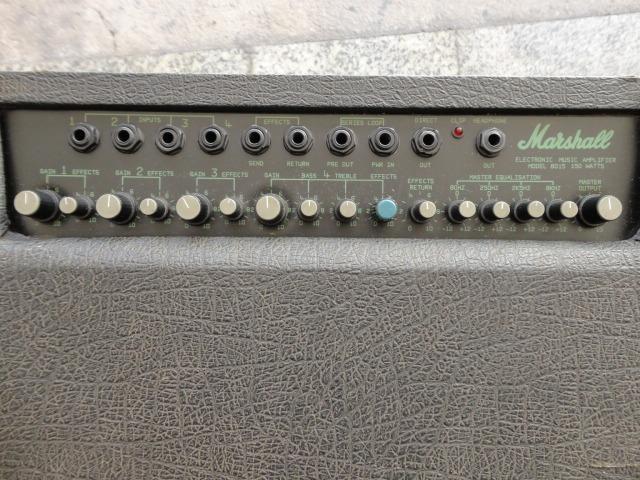 Amplificador Teclados Marshall . Made in England
