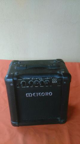 Amplificador de guitarra Meteoro super guitar MG-10