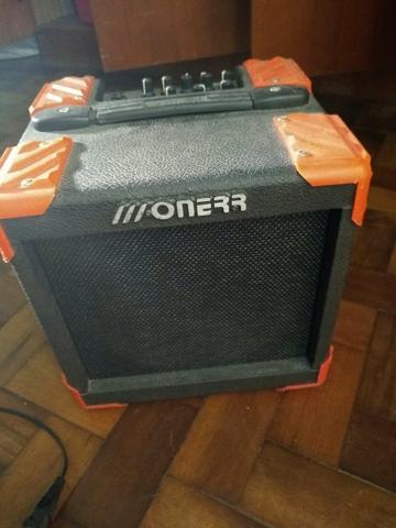 Amplificador de guitarra Onerr Block 20 MT