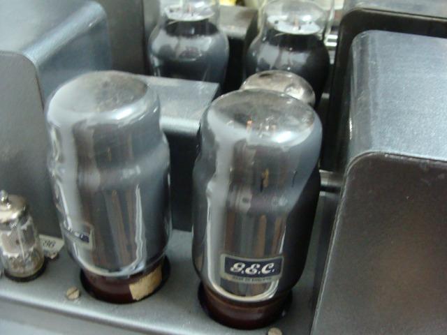 C.O.N.S.E.R.T.O. Amplificador valvulado, Marshall, Laney,