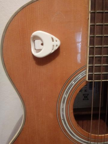 Vendo violões de Aço e nailon