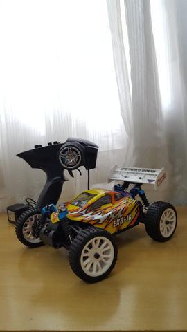 Automodelo Himoto EXB-16