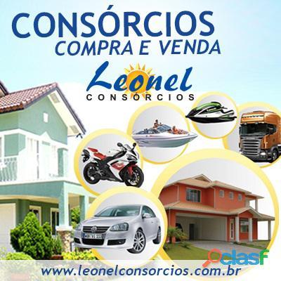 Compra e Venda de Consórcios é na Leonel Consórcios