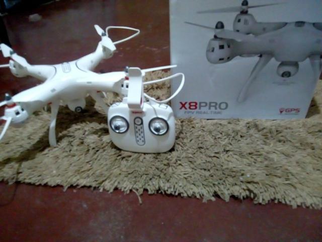 Drone syma x8 pro GPS