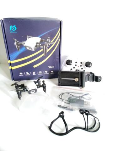 Mini Drone S9 Barato Com Camera