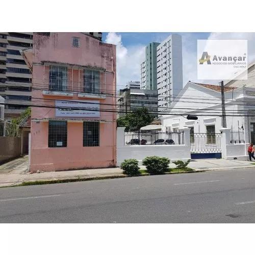 Rua Das Creoulas, Graças, Recife