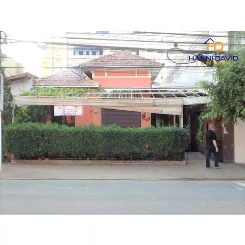 Rua Humberto I, Vila Mariana, São Paulo Zona Sul