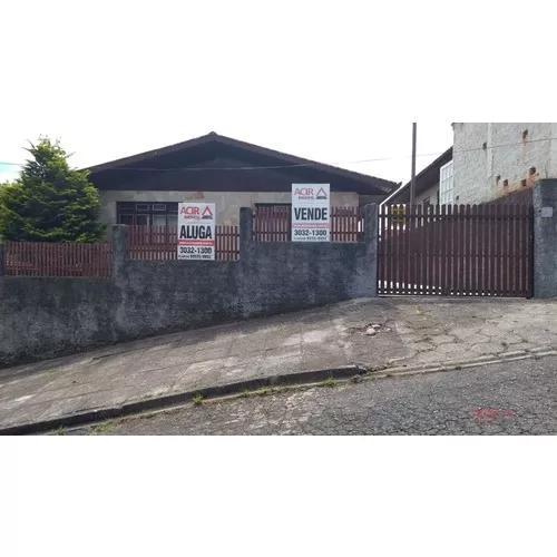 Rua Rui Barbosa, 2484, Centro, Campo Largo