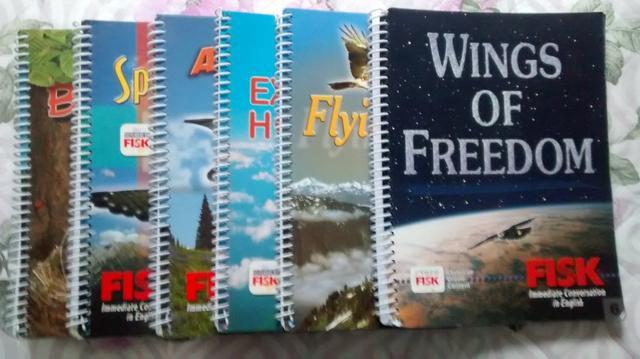 Todos os livros FISK
