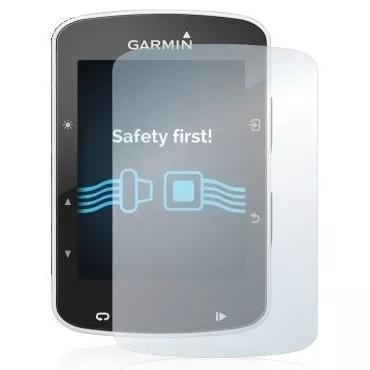 2x Películas Protetoras P/garmin Edge 520 Gps Mtb Speed