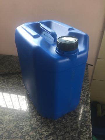 Galão 20 litros perfeitas condições de uso