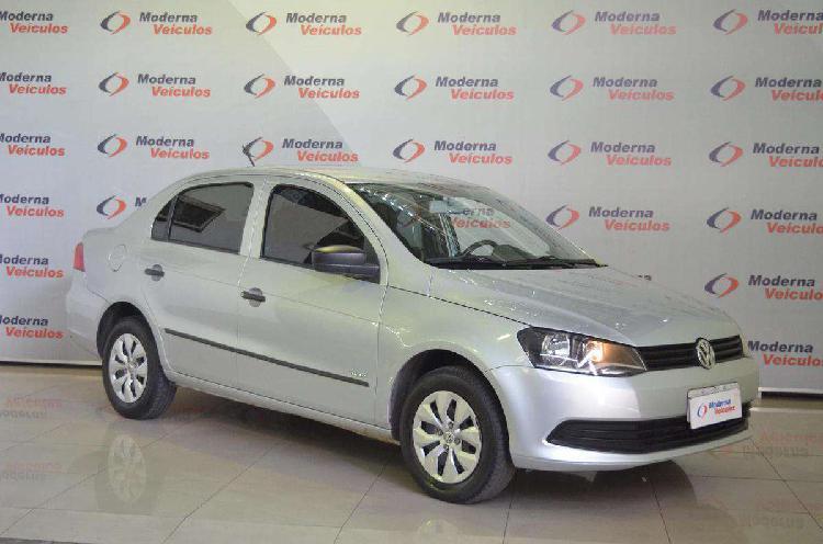 Volkswagen Voyage Trendline 1.0 T.flex 8v 4p