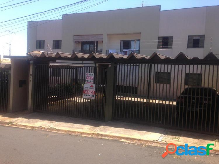 Apartamento Térreo 3 dormitórios Parque Bandeirantes -
