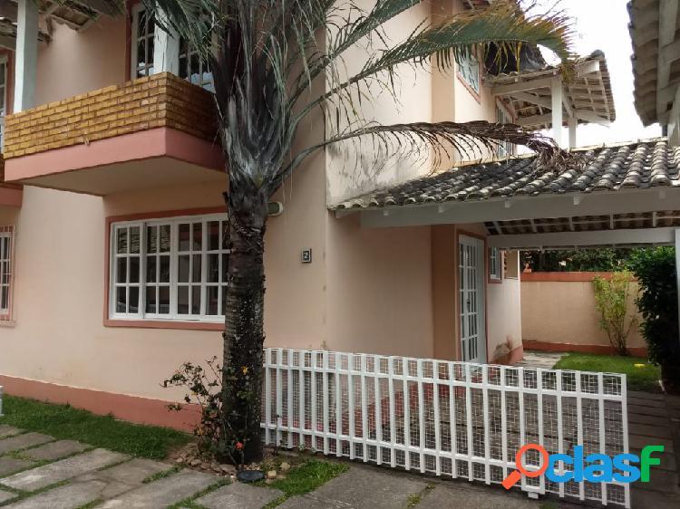 Belo duplex 2 Quartos - Recreio - Casa Duplex para Locação