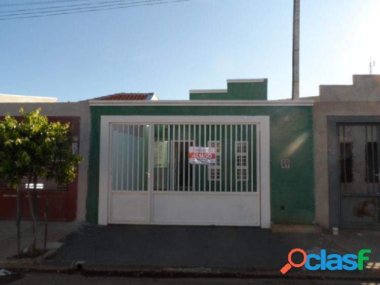 CASA A VENDA BAIRRO COLINAS - Casa a Venda no bairro Colinas