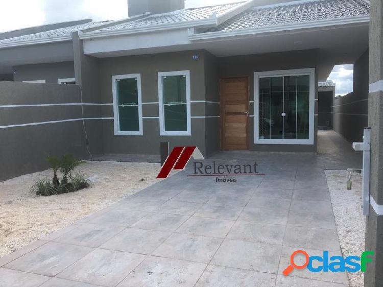 Casa 3 quartos e Edicula - Casa a Venda no bairro Gralha