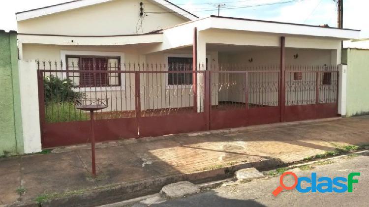 Casa para Aluguel no bairro Quintino Facci II - Ribeirão