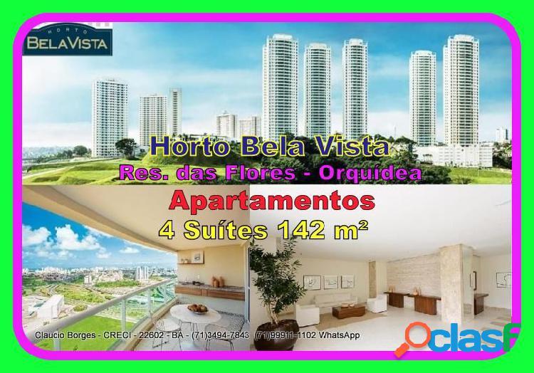 Horto Bela Vista - Apartamento a Venda no bairro Horto Bela