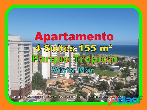 Parque Tropical - Apartamento Alto Padrão a Venda no bairro