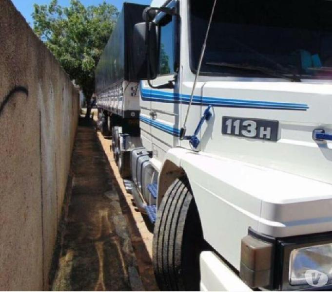 Scania 113 360 ano 98