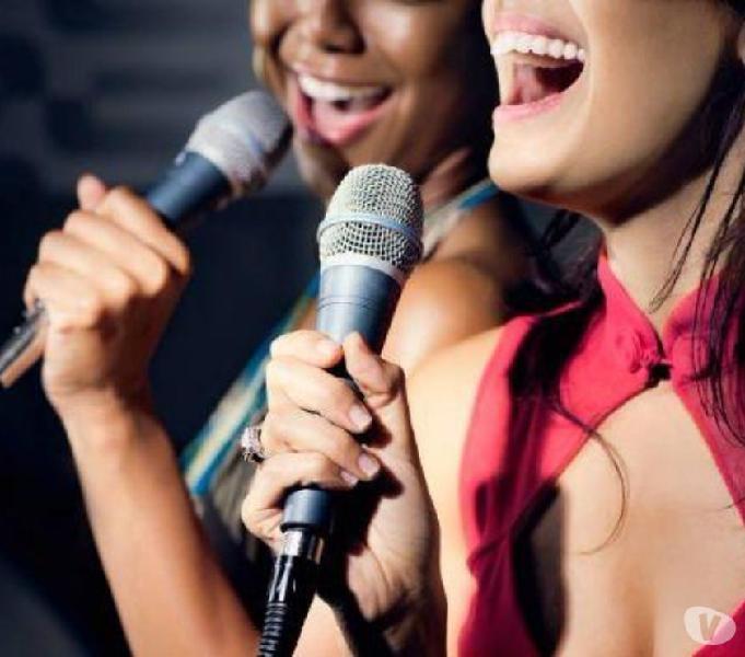Aulas de Canto Popular em São Matheus Zona Leste