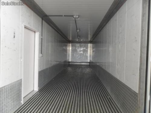 Camara Fria BARATISSIMA camara fria container a mais barata