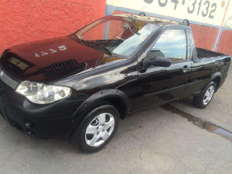 Fiat Strada 1.4 Mpi Fire Flex 8v Cs