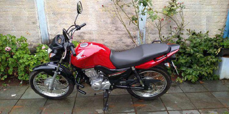 Honda Cg 125 Fan / Fan Ks / 125 I Fan