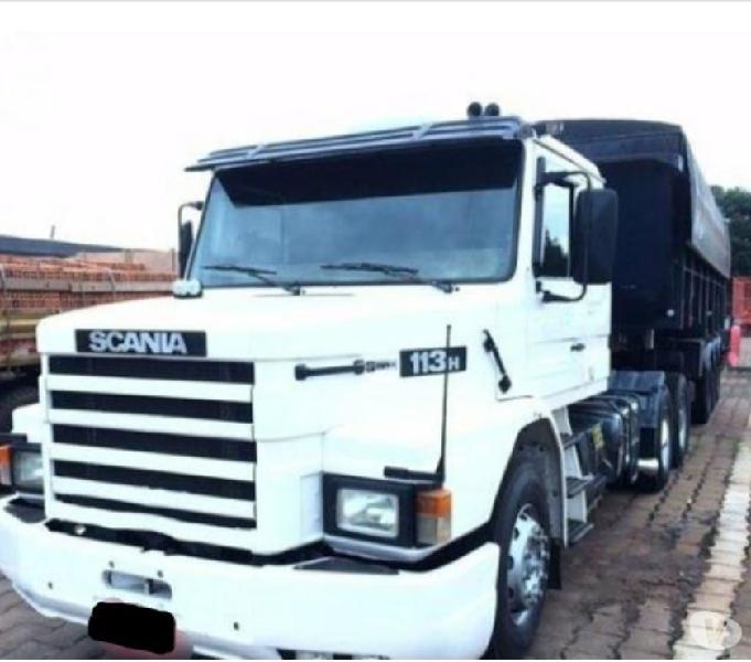Scania 113 360 ano 95