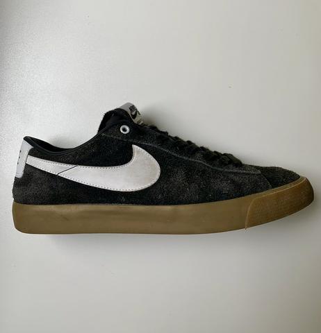 Tênis Nike SB - Preto - Tamanho 42