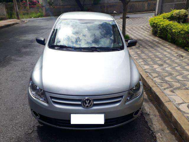 Volkswagen Voyage Trend 1.6 MI Total Flex 8v 4p