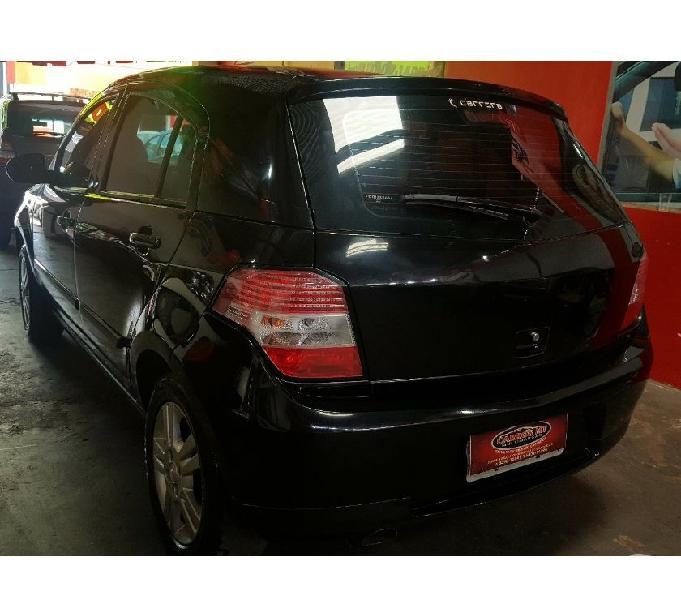 AGILE LTZ 1.4 FLEX ANO 2012 COMPLETO COR PRETA R$6.900,00