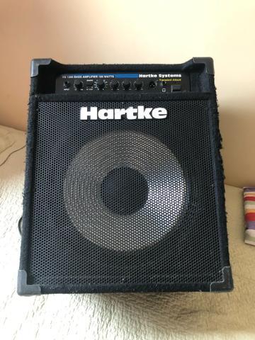 Ampli Hartke